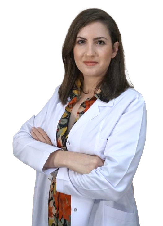 Güler Pınar ÖZEREN