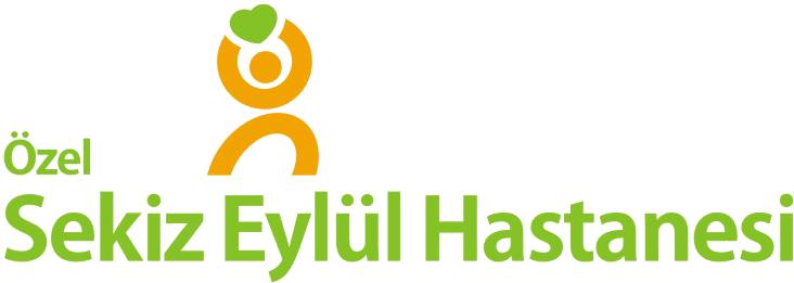 Özel Sekizeylul Hastanesi Logo